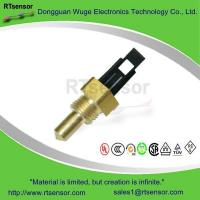 Buy cheap Wall-Hanging Stove NTC Temperature Sensor - Boiler Probe 10K 3435 with integrated connector from wholesalers