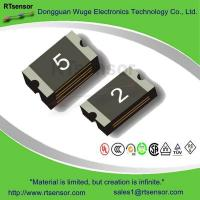 Buy cheap Thermistor Product 0805 PSMD Series POLYSWITCH RESET FUSE SMD PPTC Resettable Fuse from wholesalers