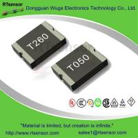 Buy cheap MSMD 1812 4532 SMD PPTC Resettable Fuse from wholesalers