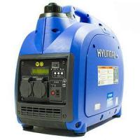 Buy cheap Hyundai HY2000Si Digital Inverter Suitcase Generator 2000 Watts from wholesalers