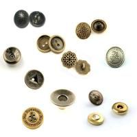 Buy cheap wholesale shank buttons from wholesalers