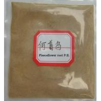 Buy cheap Herbal Extract Fleeceflower Root Extract from wholesalers