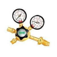 Buy cheap Compressed Gas Pressure Regulators Gas Pressure Regulator from wholesalers