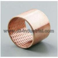 Buy cheap Bronze Bearing Wrapped from wholesalers