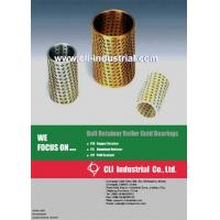 Buy cheap Ball Retainer / Roller Guide Bearings from wholesalers