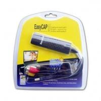 Buy cheap USB 2.0 Easy Capture from wholesalers