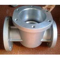 China Sand Cast & Gravity Cast plug valve housing on sale