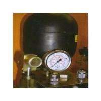 Buy cheap Diaphragm Accumulator from wholesalers