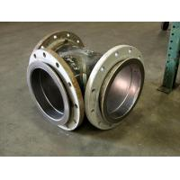 Buy cheap Professional CRA Clad Lined Pipe Flanges CLAD PIPE FLANGES from wholesalers