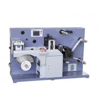 Buy cheap TOP-330L Die Cutter&slitter from wholesalers