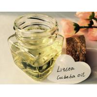 Buy cheap Litsea Cubeba Oil from wholesalers