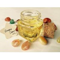 Buy cheap High Purity Grape Seed Oil Supplier Factory Direct CAS: 85594-37-2,Grape Seed Oil For Face from wholesalers