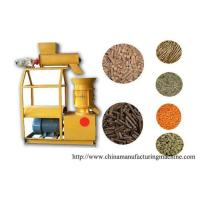 Buy cheap Wood stove pellets mill machine|Pellet mill|Product from wholesalers