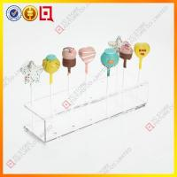 Buy cheap FOD063 Acrylic lollipop display stand from wholesalers