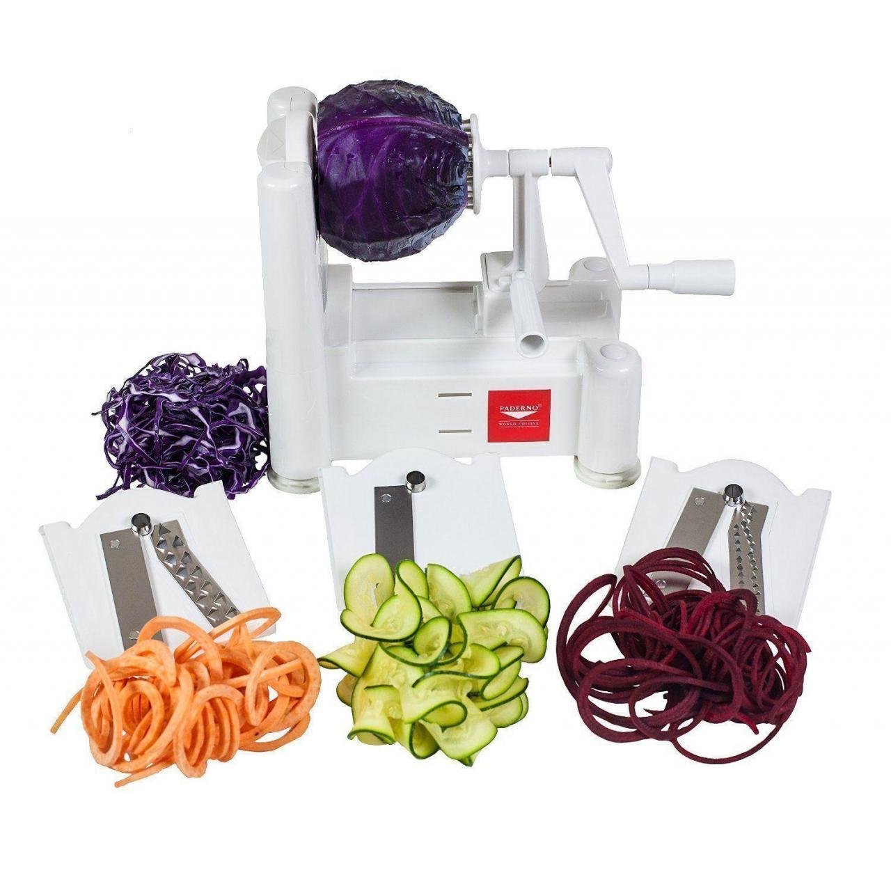 Buy cheap vegetable slicer spiral cutter spiralizer kitchen fruit peeler tool from wholesalers