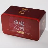 Buy cheap Whispering Rose Pu'er Tea (small box) from wholesalers