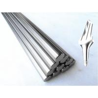 Buy cheap Medical titanium bar and rod from wholesalers