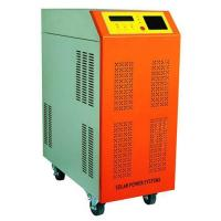 Buy cheap 12KVA/10KW PV solar inverter,Off grid solar inversor XSDP12000L from wholesalers