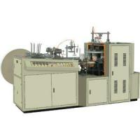 Buy cheap Paper bowl forming machine from wholesalers