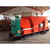 China Concrete roofing hollow core slab machine on sale
