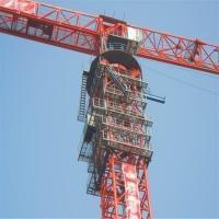 Buy cheap 40 tons Topless Tower Crane Model STT753 from wholesalers