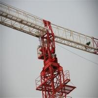 Buy cheap Potain New MDT CCS Top Slewing Tower Cranes For Sale from wholesalers
