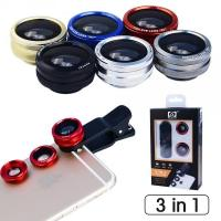 Buy cheap APL-CX3 3 in 1 Combo Lens Kit from wholesalers