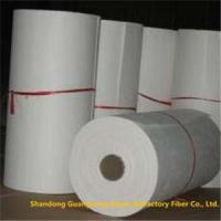 Buy cheap Refractory Bio-Soluble Fiber Paper from wholesalers