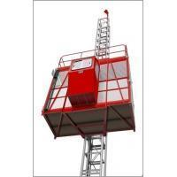 Buy cheap SC200 Single Cage Construction Hoist without Inverter from wholesalers
