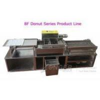 Buy cheap 8F Donut Series Product Line 1600pcs/h Commercial Price from wholesalers