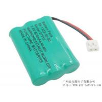 Buy cheap Cordless Phone Battery Product Name:AAA-3.6-600 from wholesalers