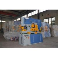 Buy cheap Hydraulic Ironworker from wholesalers