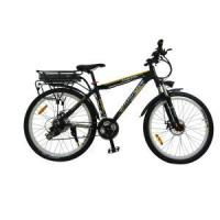 Buy cheap 26 Inch 21 Speed 36V Lithium Battery Mountain Electric Bike from wholesalers