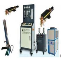 Buy cheap Fuel oil supersonic flame spray system from wholesalers