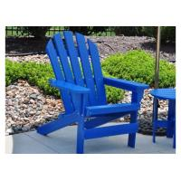 Buy cheap Adirondack Style Recycled Plastic Cape Cod Chair from wholesalers