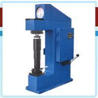 Buy cheap SAROJ make Rockwell Hardness Testing Machine from wholesalers