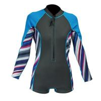 Buy cheap Fashion women wetsuit China wholesale from wholesalers