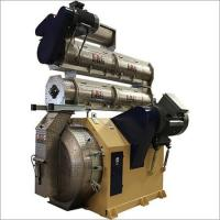 Buy cheap Feed Mill Machinery Pellet Press from wholesalers