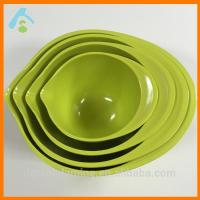 Buy cheap Eco-friendly Feature And FDA,SGS Certification Melamine Bowl Decorative product