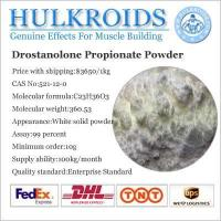 Buy cheap Dromostanolone Propionate Powder from wholesalers