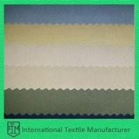 Buy cheap 40s X 32s 100% cotton fabric for shirts in soft hand feel from wholesalers