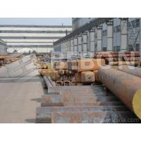 Buy cheap AISI 4145 Hot rolled steel round bar, AISI 4145 Forged steel round bar from wholesalers