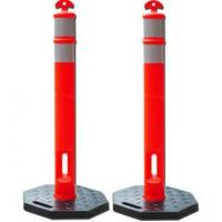Buy cheap T-Top Delineator Post from wholesalers