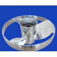 Buy cheap Pump Impeller precision Casting Parts/investment casting steel parts Marine Parts from wholesalers
