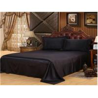 Buy cheap 22mm Silk bed sheet sets from wholesalers