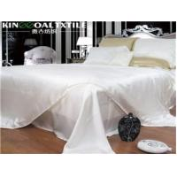 Buy cheap 19mm seamless Silk Duvet Covers from wholesalers