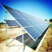 Buy cheap U shape bolt, solar kits, solar mounting coomponent for PV solar panel ground mounting system from wholesalers