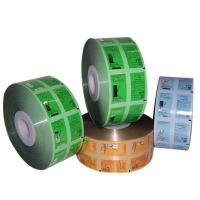 Buy cheap Printing Plastic Laminating Composited Film For Medicine Capsule Packing from wholesalers
