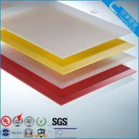 Buy cheap Diffuse Polycarbonate Solid Sheet from wholesalers