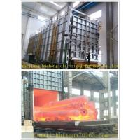 Buy cheap Bogie Hearth Forging Casting Furnace from wholesalers